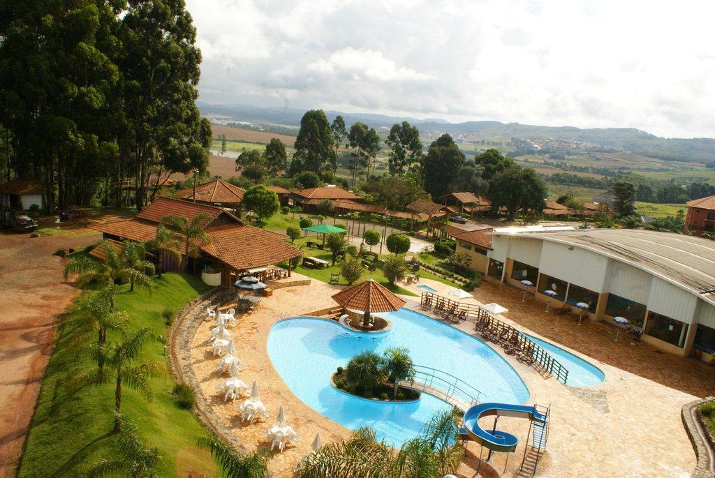 Hotel Fazenda Pocos de Caldas