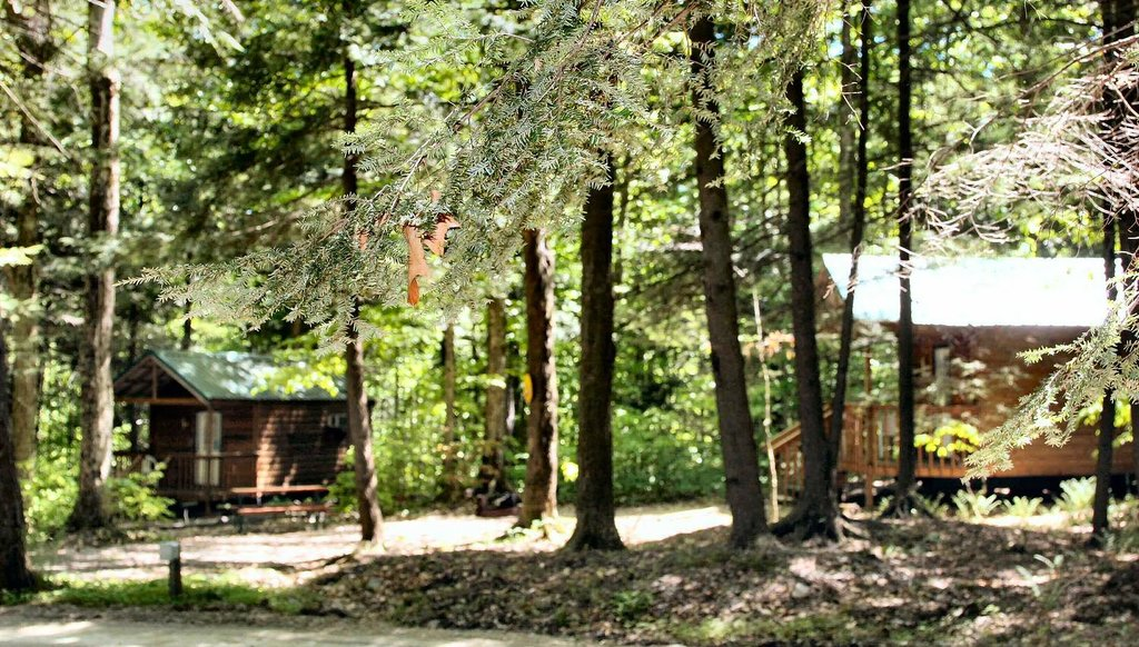 Lakeside Camp Ground