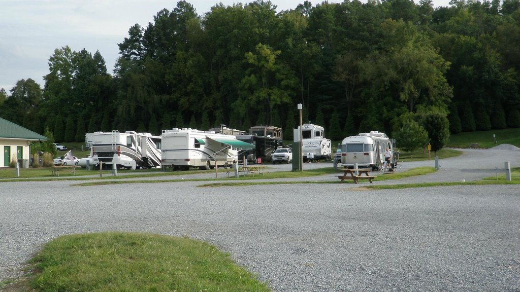 Cochran's Lakeview Campground
