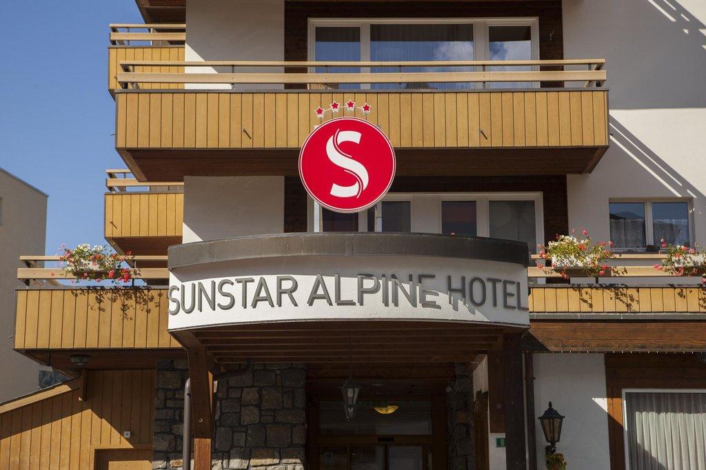 Sunstar Alpine Hotel Lenzerheide