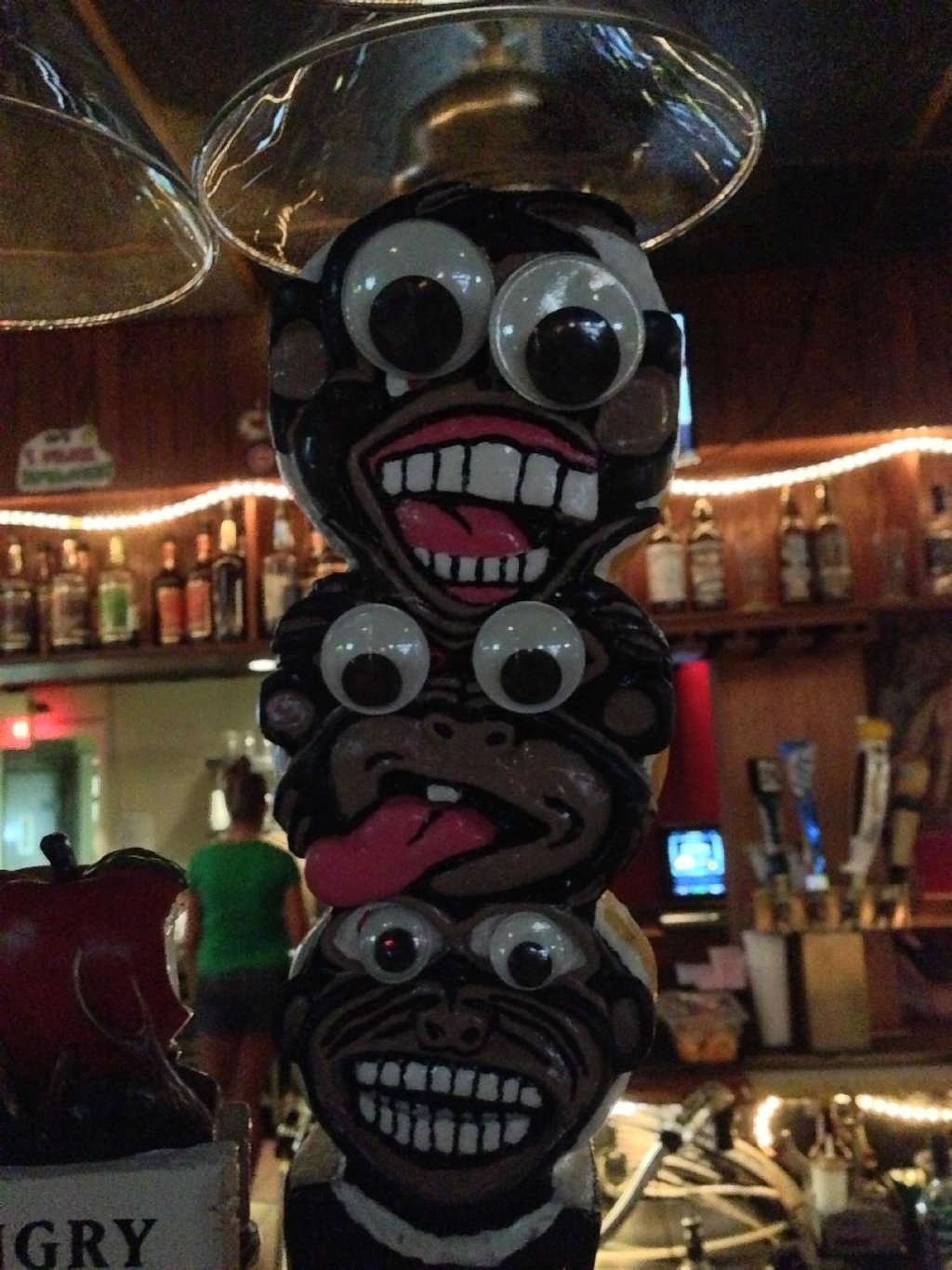‪Monkey Pants Bar & Grill‬