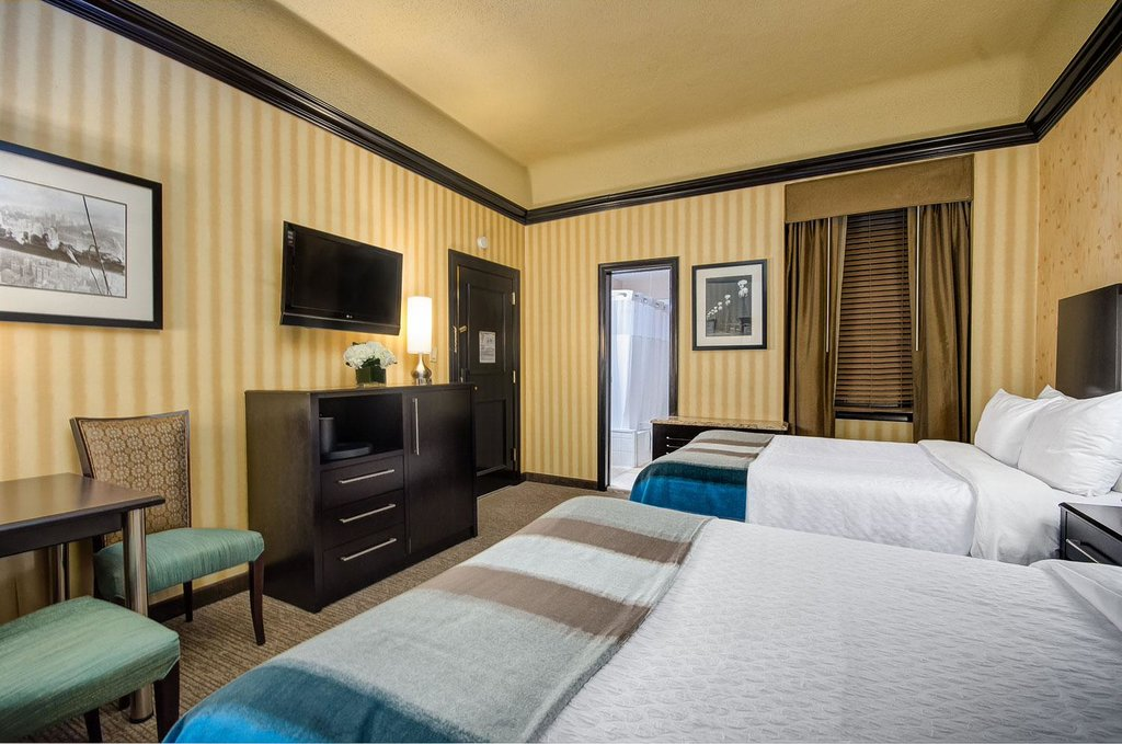 Hotel 35 Herald Square
