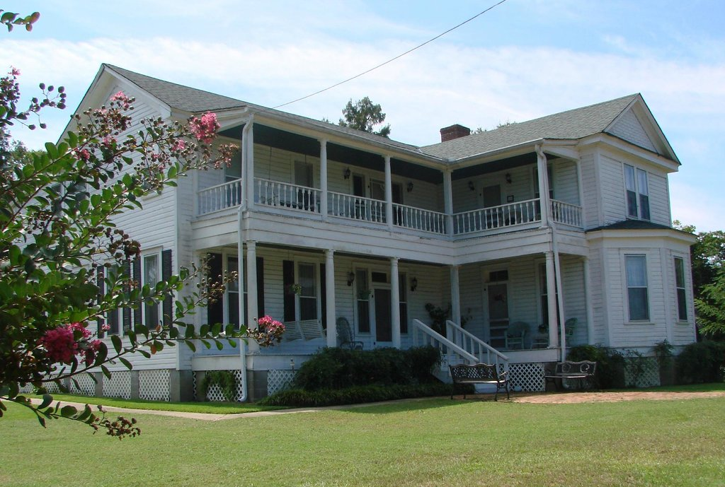 Cook-Hill House Bed & Breakfast