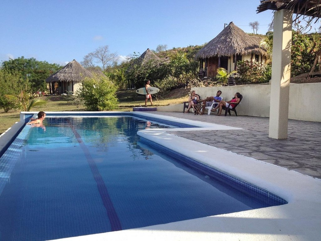Las Plumerias Lodge and Surf