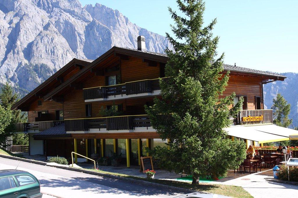 Hostellerie de l'Ardeve