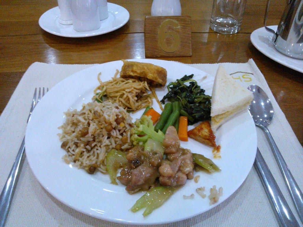 Hotel Sidney Yangon