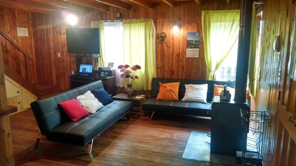 Nativo Hostel Pucon