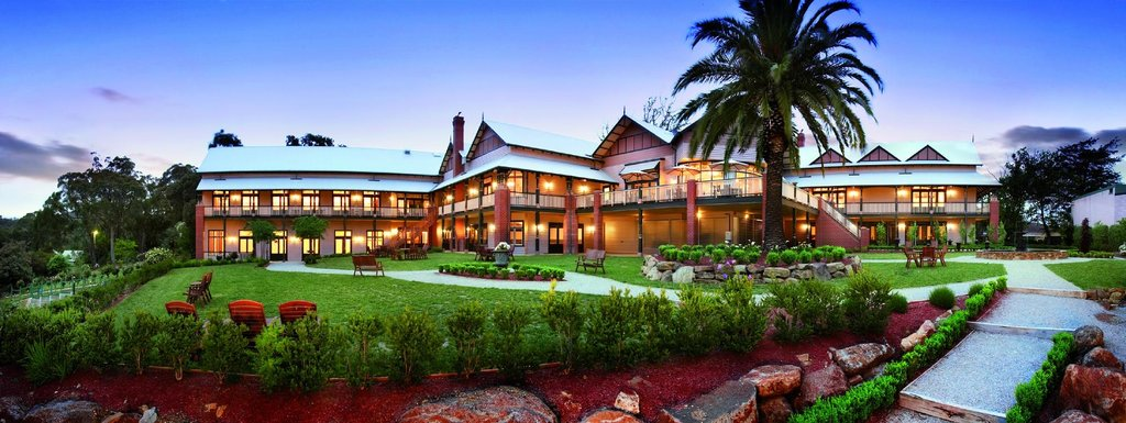 Bellinzona Resort
