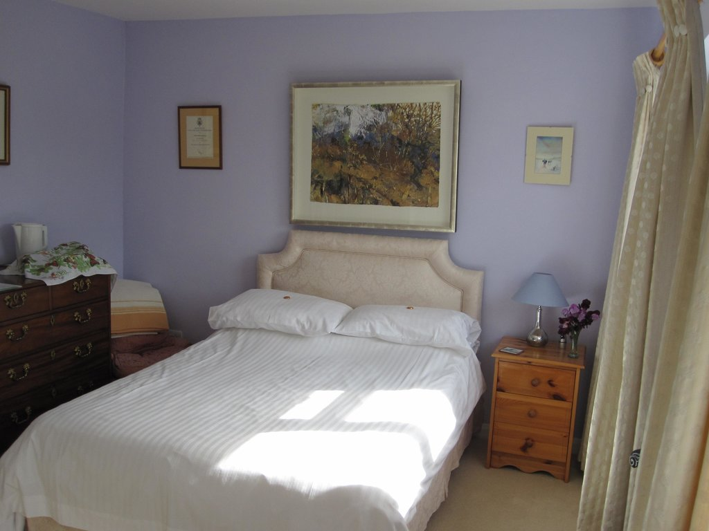 Trudox Mead Country Bed & Breakfast