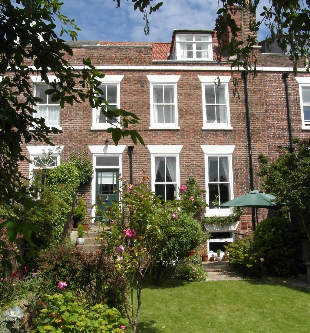 Saint Hilda's House