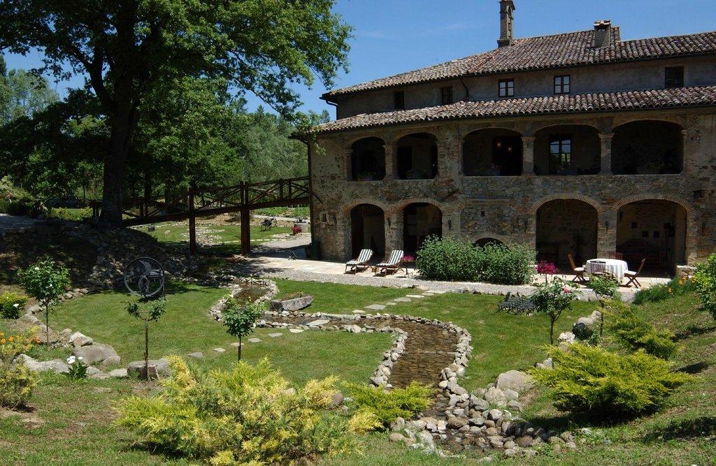La Preghiera Country House Residenza D'Epoca