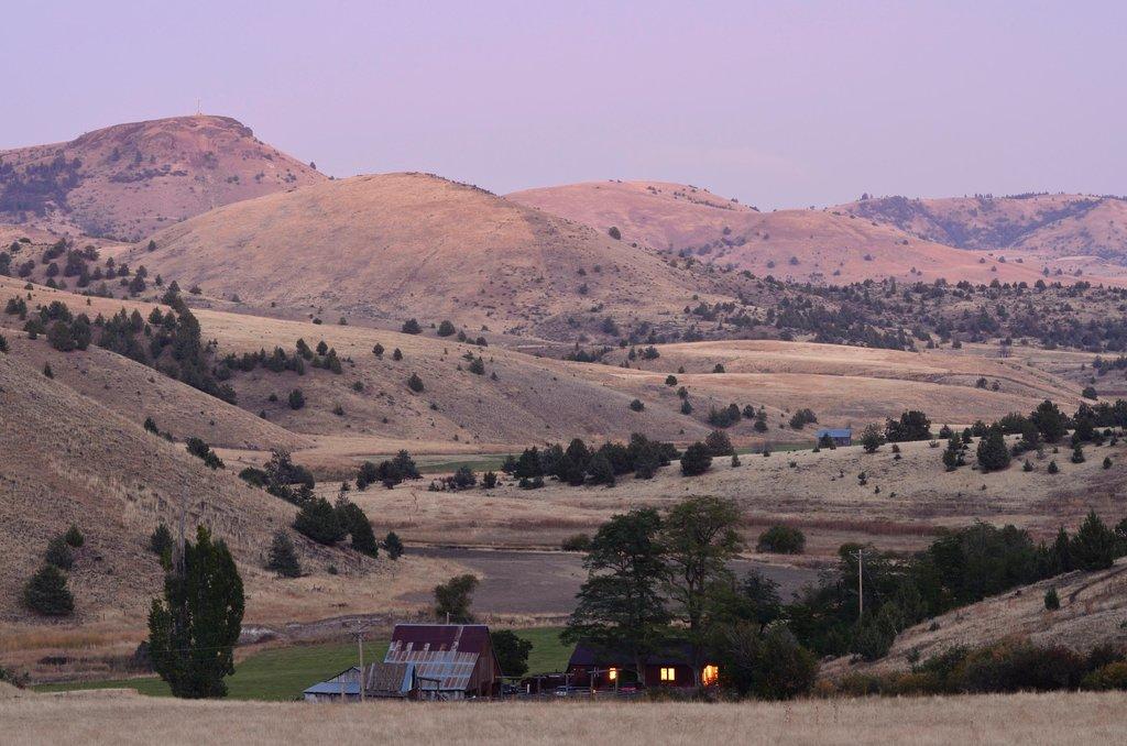 Wilson Ranches Retreat Bed & Breakfast