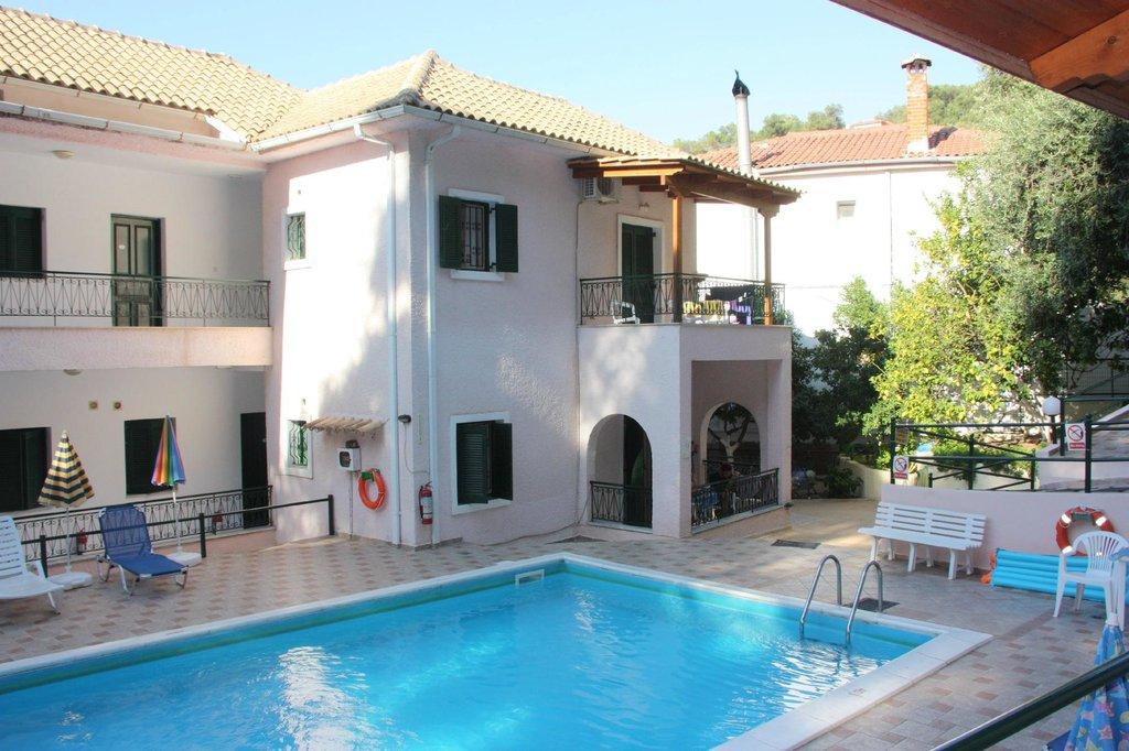 Villa Ombretta