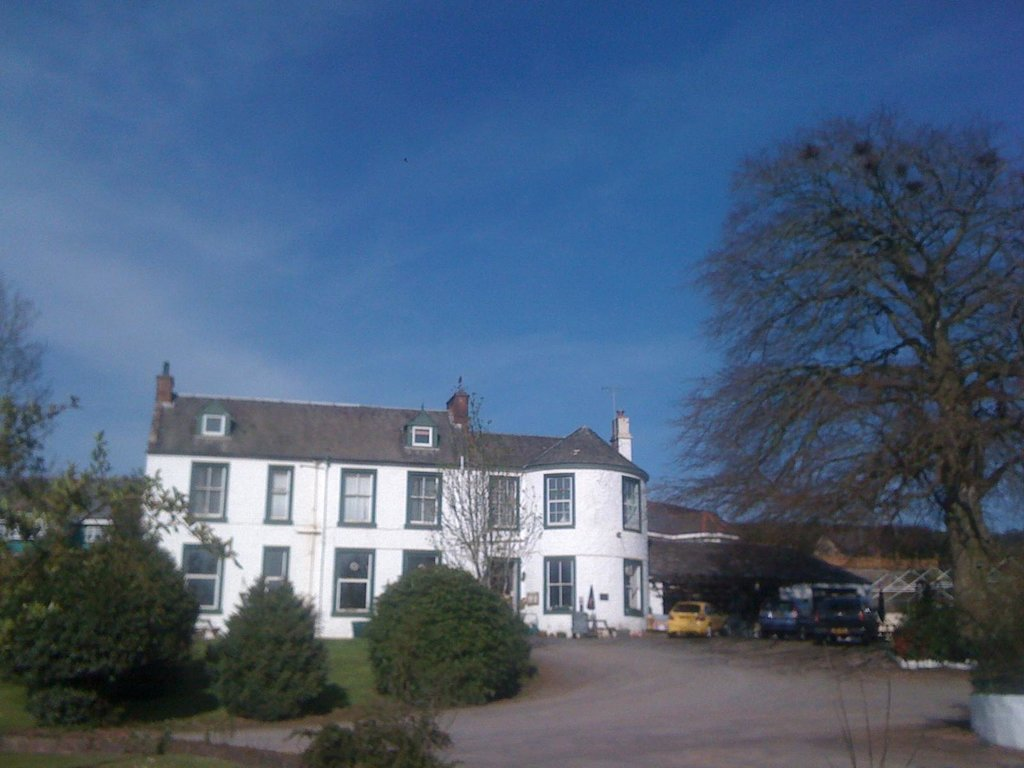 The Manor Hotel & Restaurant