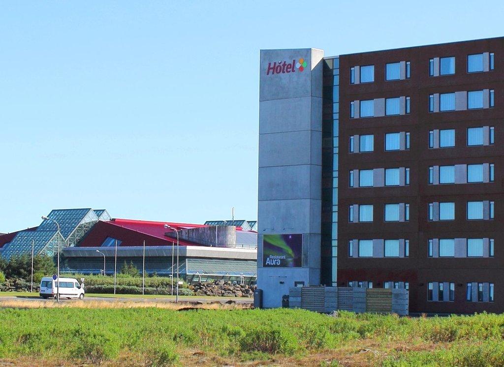 Airport Hotel Smari