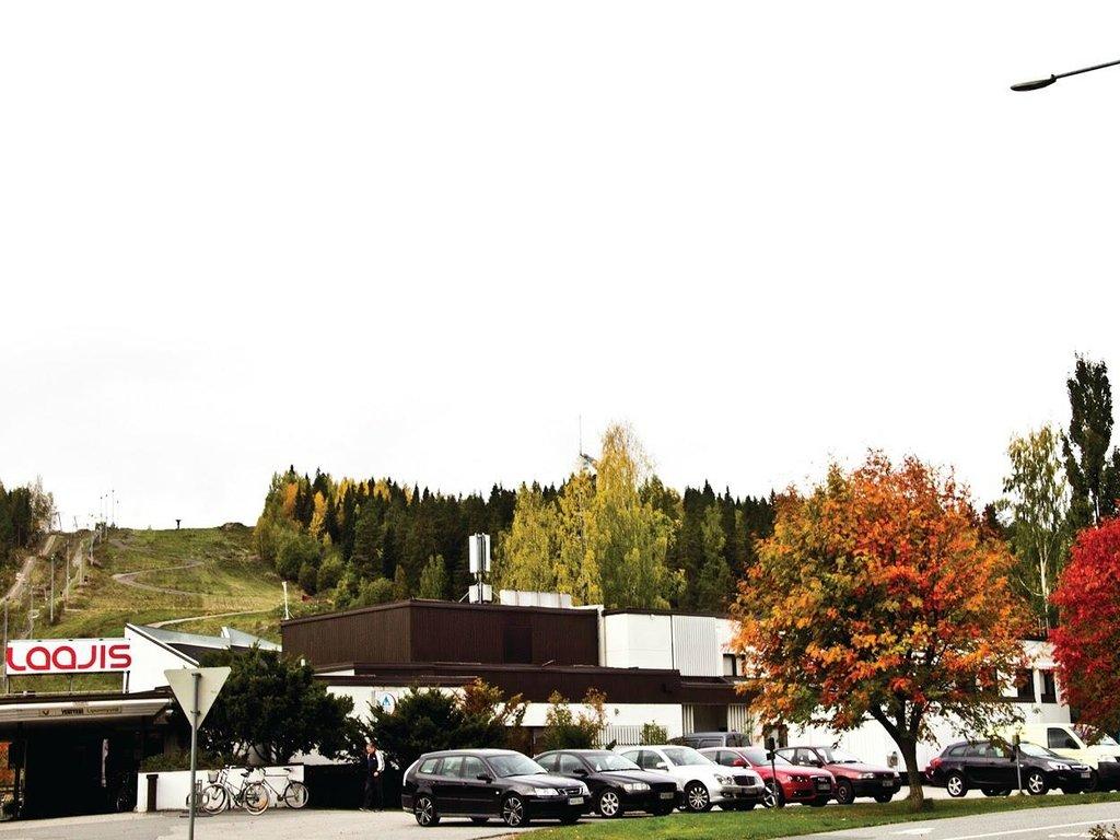 Gasthaus Laajis