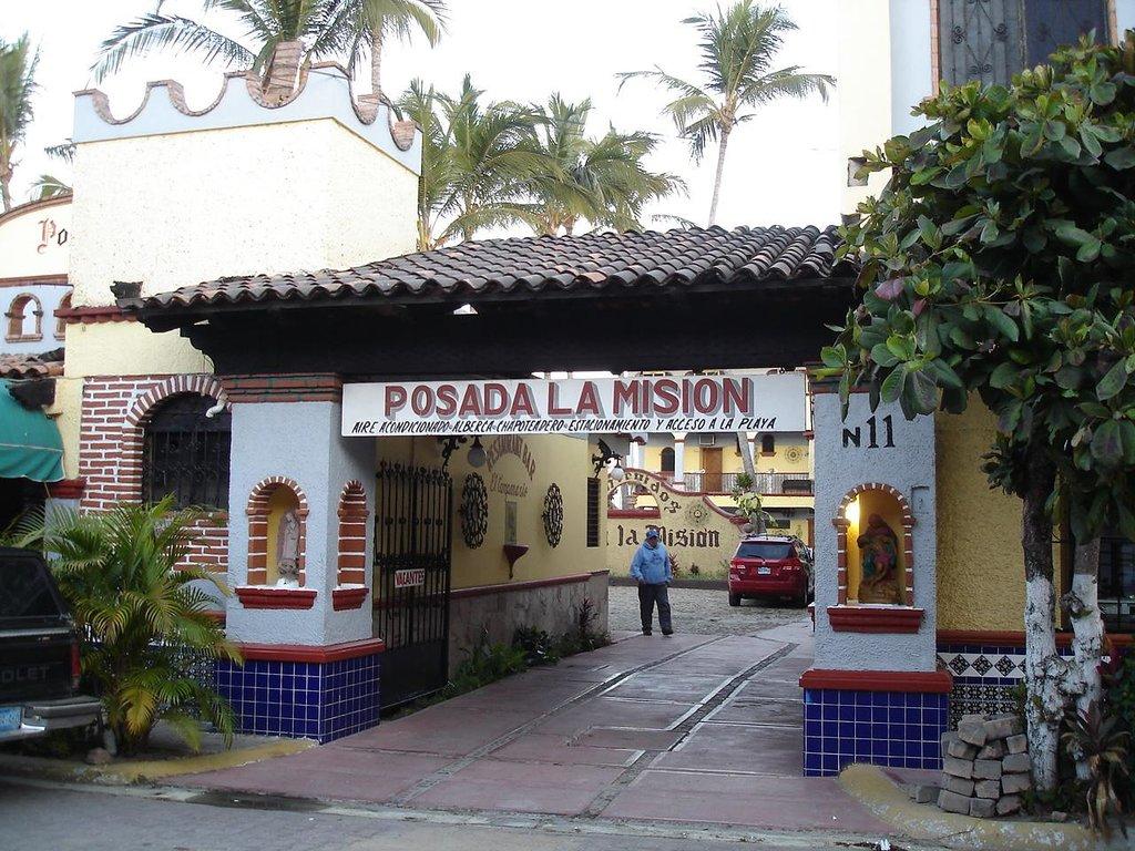 Posada La Mision
