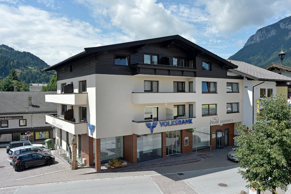 Apartments Herold