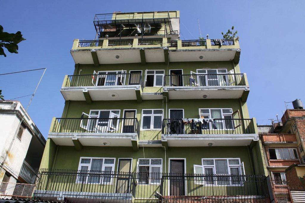 Kathmandu Friendly Home