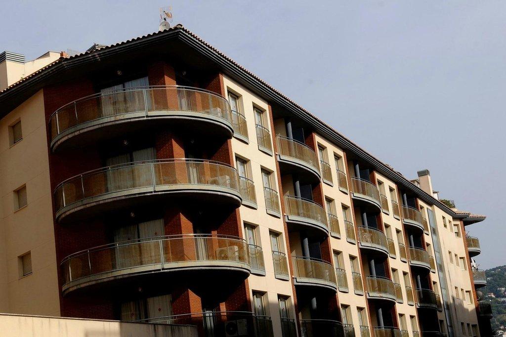 Apartments AR Santa Anna II