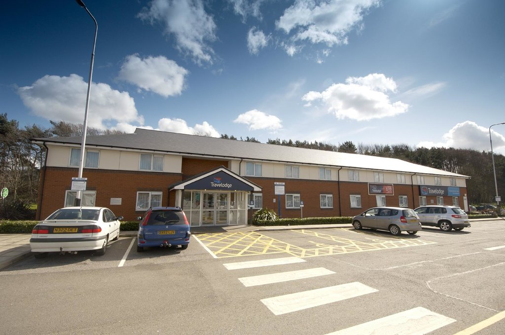 Travelodge Wakefield Woolley Edge M1 Southbound
