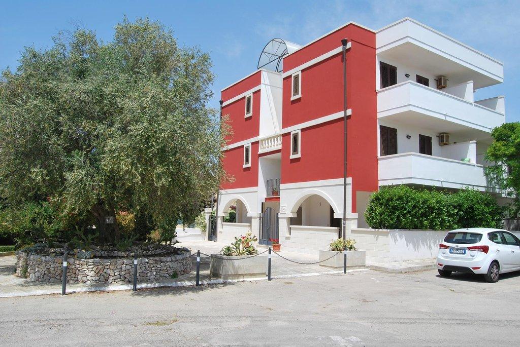Residence Borgo Latino