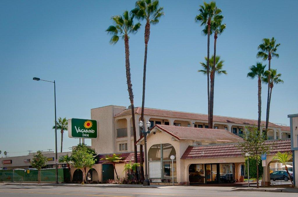 Vagabond Inn - Glendale