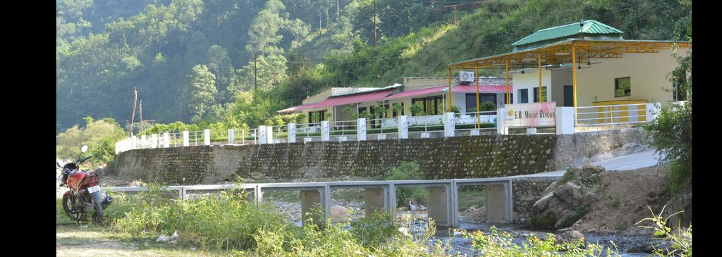 S.B. Mount Resort