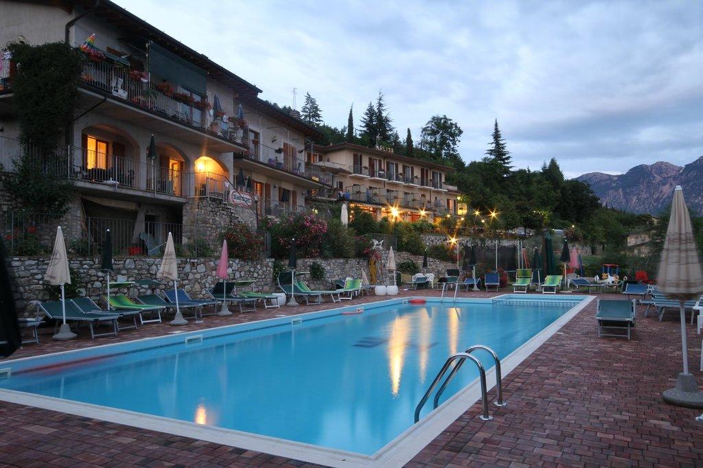 Hotel Residence Elisa