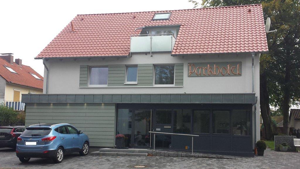 Parkhotel Stadthagen