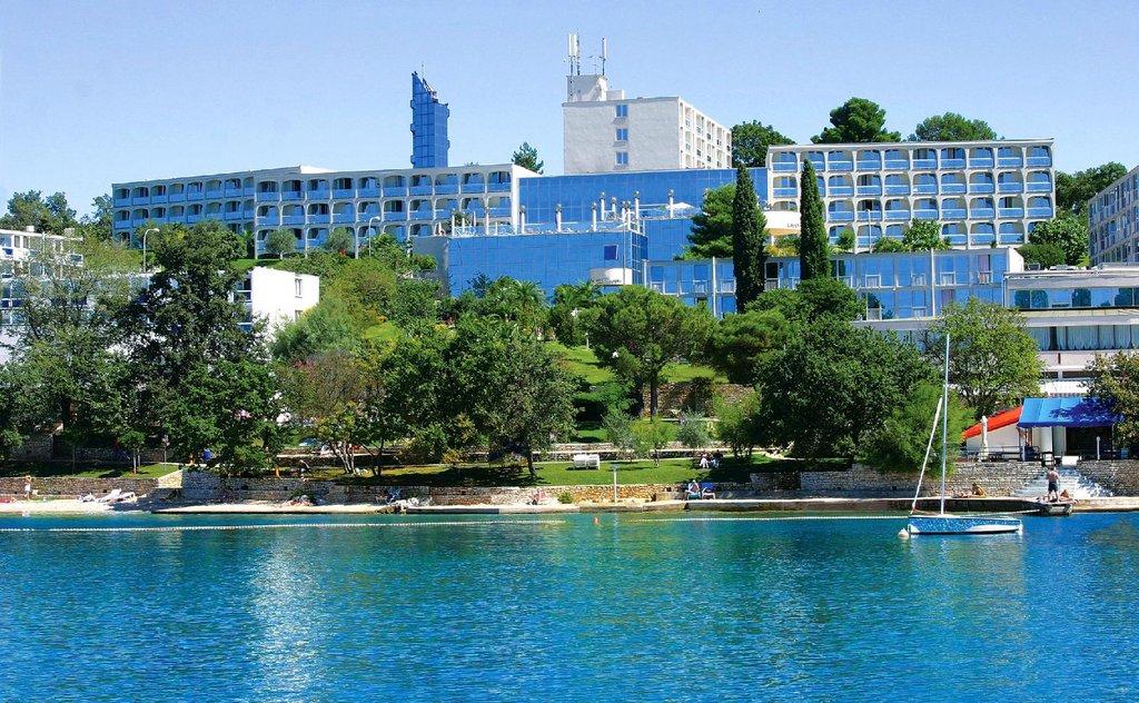 Hotel Laguna Gran Vista