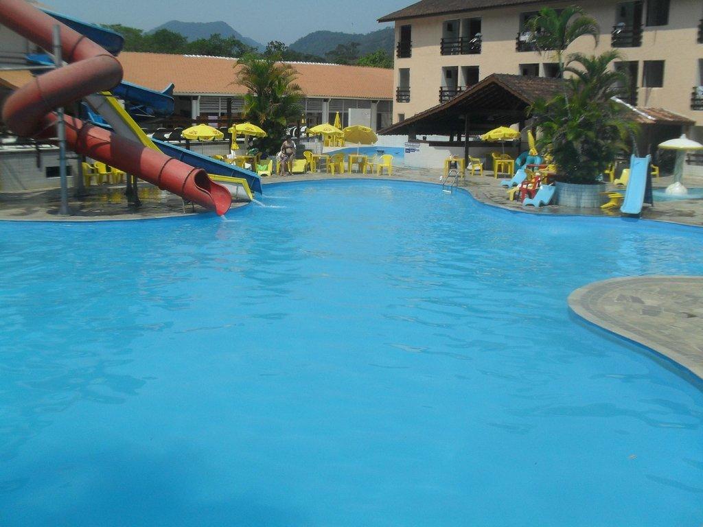 Agua Doce Praia Hotel
