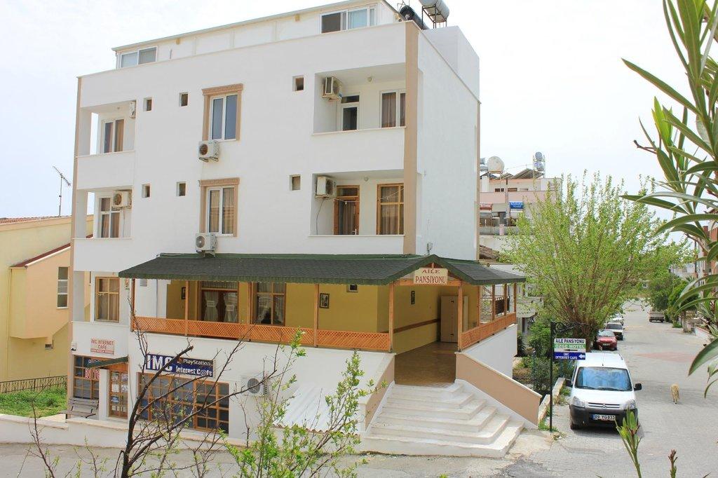 Ozge Motel