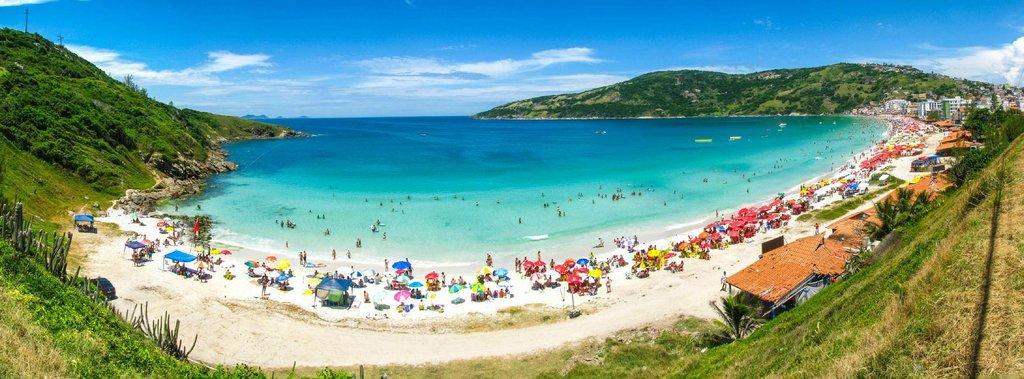 Hotel Praia dos Anjos
