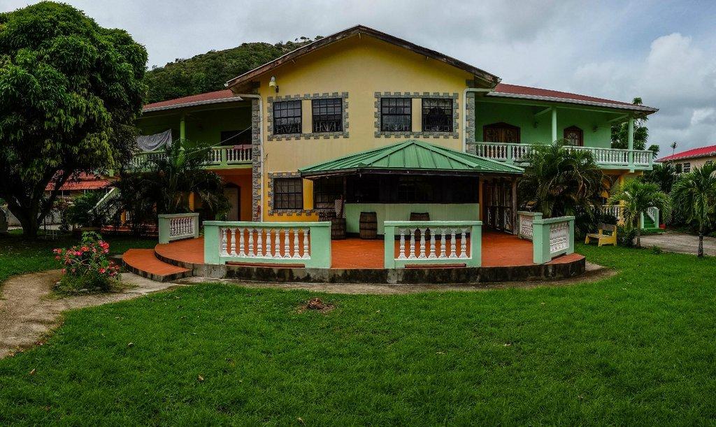 赫瓦諾拉花園飯店