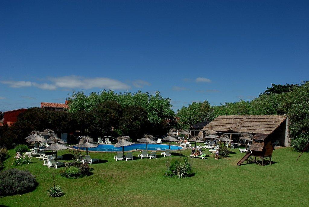 Puenteareas Hotel