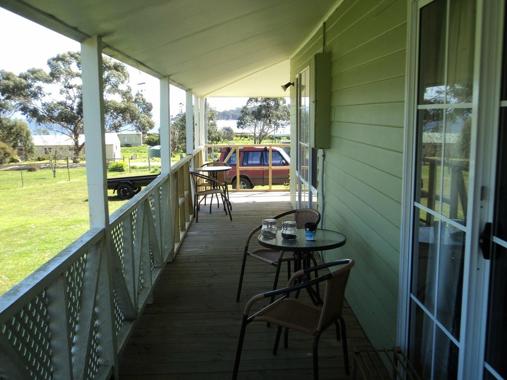 Bruny Island Backpackers, Alonnah Retreat