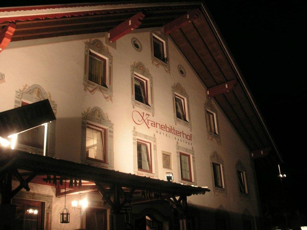 Hotel Gasthof Kranebitterhof