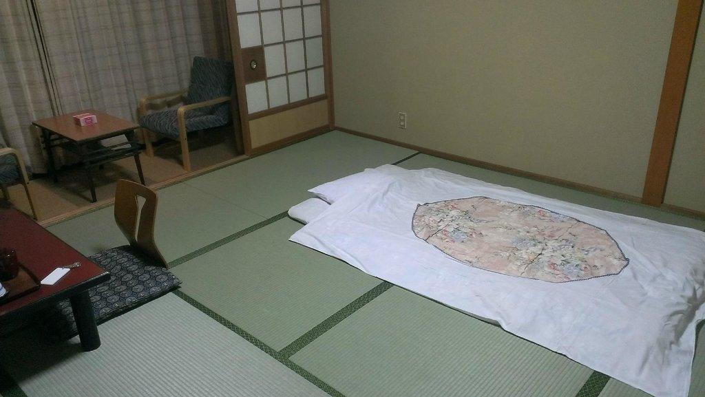 Umino Hotel Ichinotaki