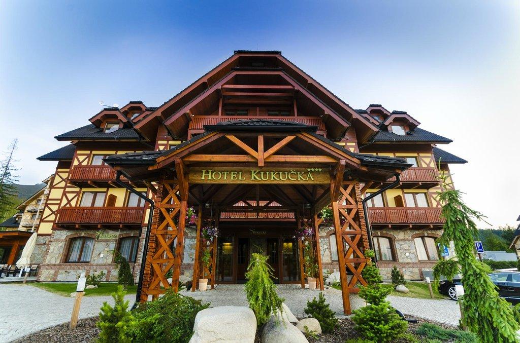 Kukucka Mountain Hotel