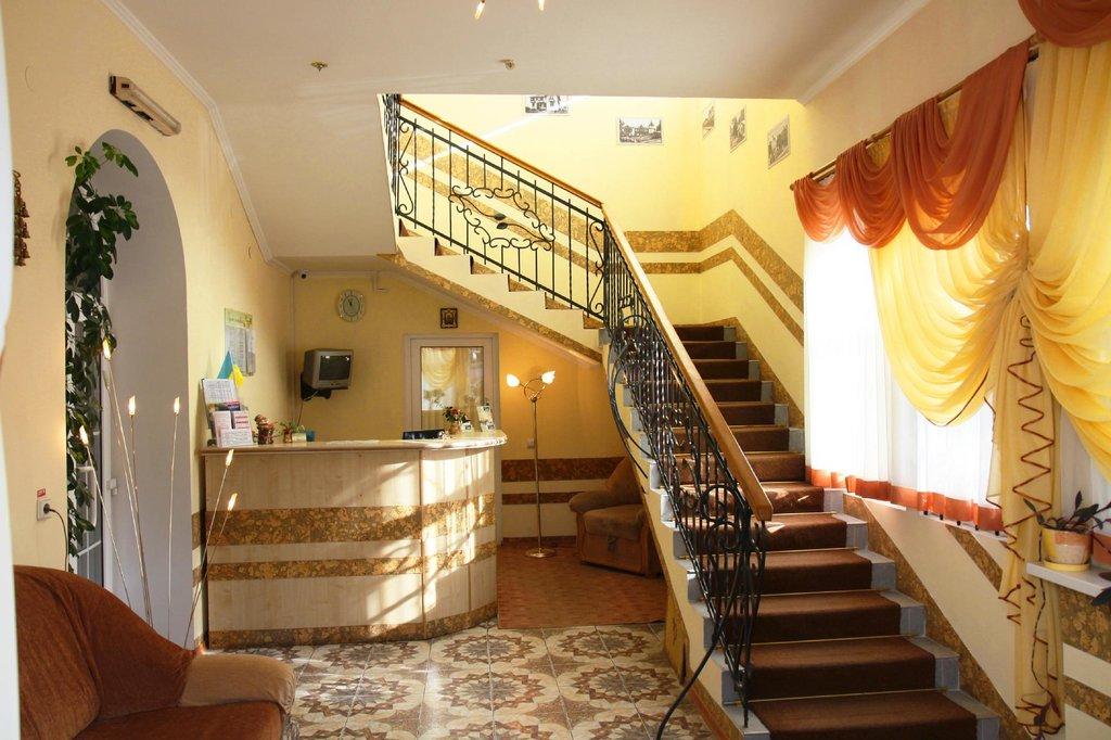 Villa Viktoriya Hotel