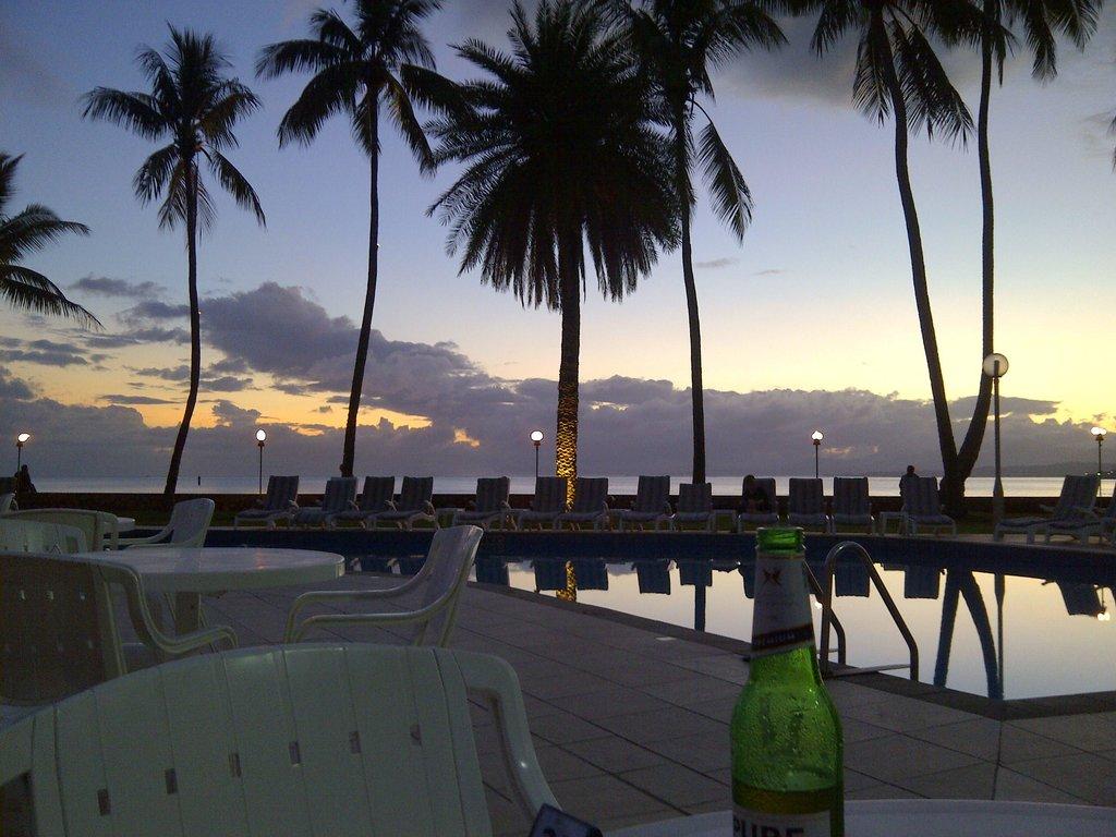 Nadi Holiday Inn