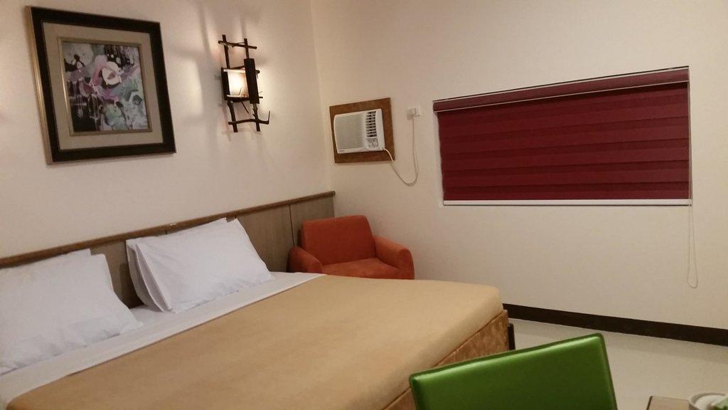 Hotel Dona Vicenta