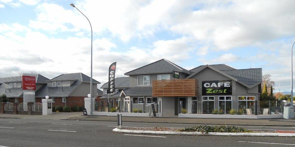 Carramar Motor Inn