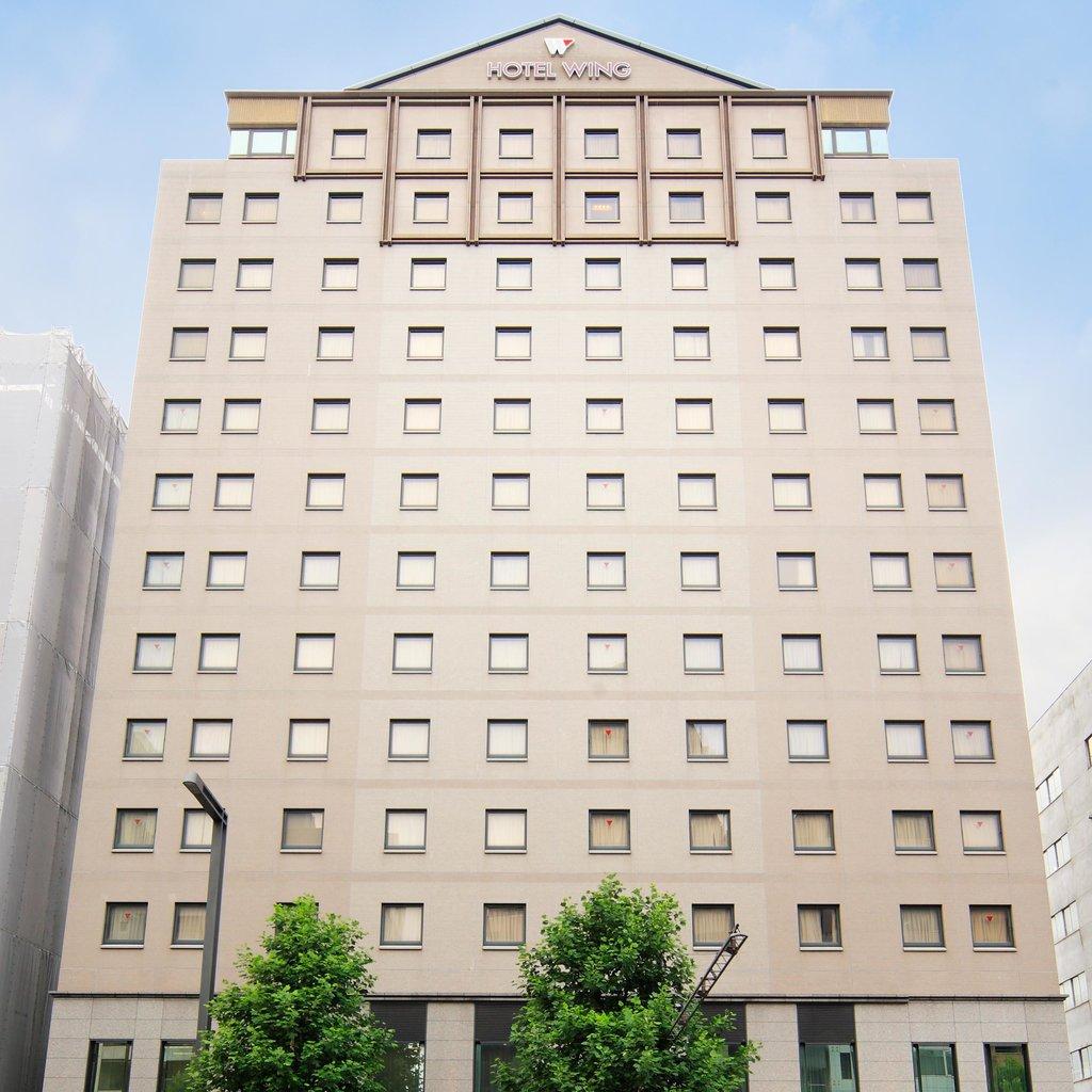 ホテルウィングインターナショナル プレミアム 東京四谷