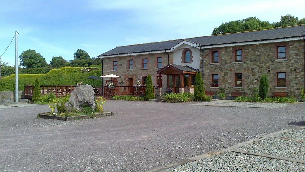 Newgrange Lodge