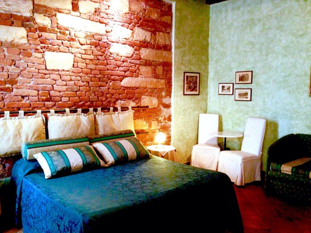 Anfiteatro Bed & Breakfast