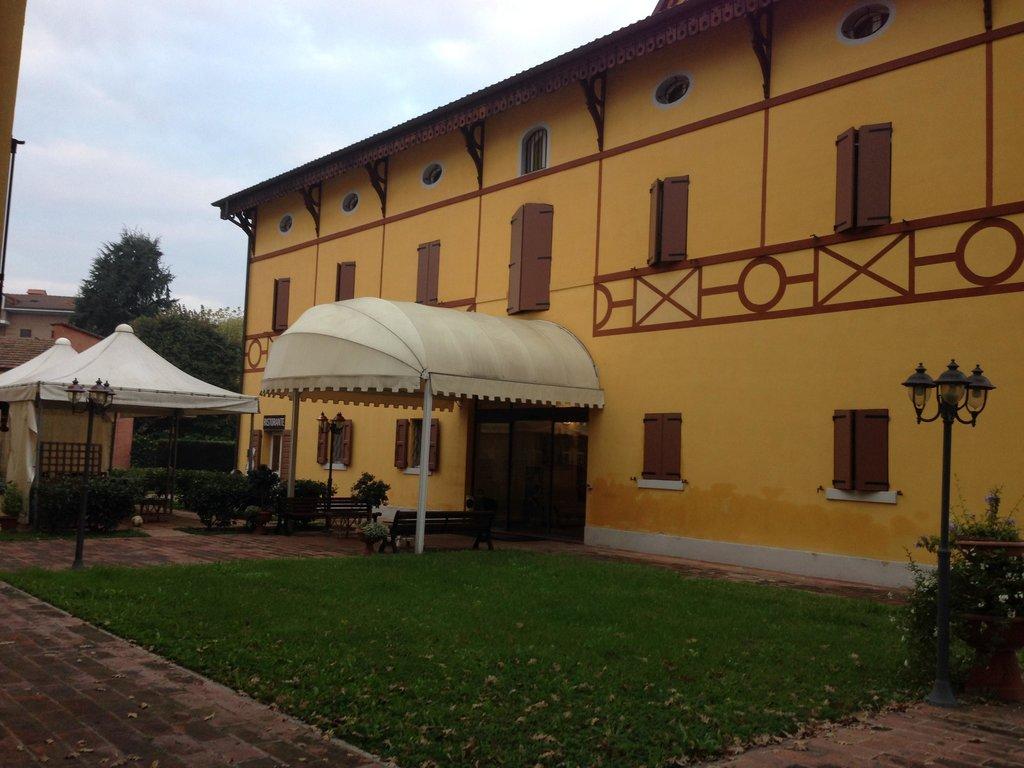 Hotel Corte degli Estensi