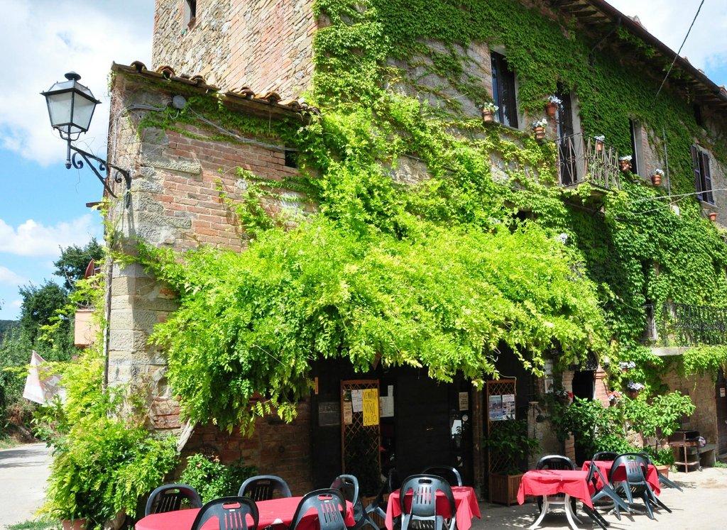 Borgo Cenaioli B/B Locanda & Residence di Campagna