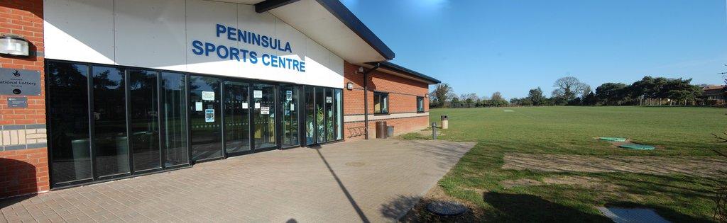 Peninsula Sports Centre